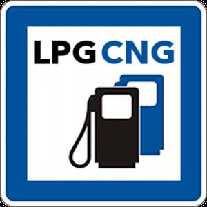 Autogas Prins LPG a CNG